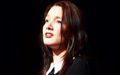 Andrea Noske wint Utrechts Cabaret Festival